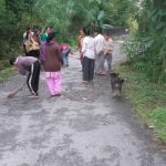 MAMRING samithi of DARJEELING(SOUTH) district (West Bengal) does Seva
