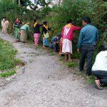 KHAPTAWALI-SOURENI samithi of DARJEELING(SOUTH) district (West Bengal) does Seva