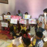 *MANDSAUR samithi of *RATLAM district (Madhya Pradesh) does Seva