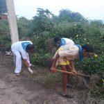 Belpara samithi of Bolangir district (Odisha) does Seva
