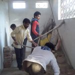 *MANDSAUR samithi of *RATLAM district (Madhya Pradesh) does Seva