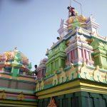 Cheerala samithi of Prakasam district (Andhra Pradesh) does Seva