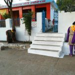 *MANDLA samithi of *MANDLA district (Madhya Pradesh) does Seva