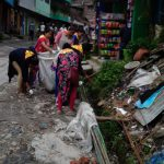 KALIMPONG  samithi of KALIMPONG district (West Bengal) does Seva