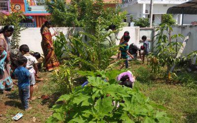 Madugula samithi of Visakhapatnam district (Andhra Pradesh) does Seva