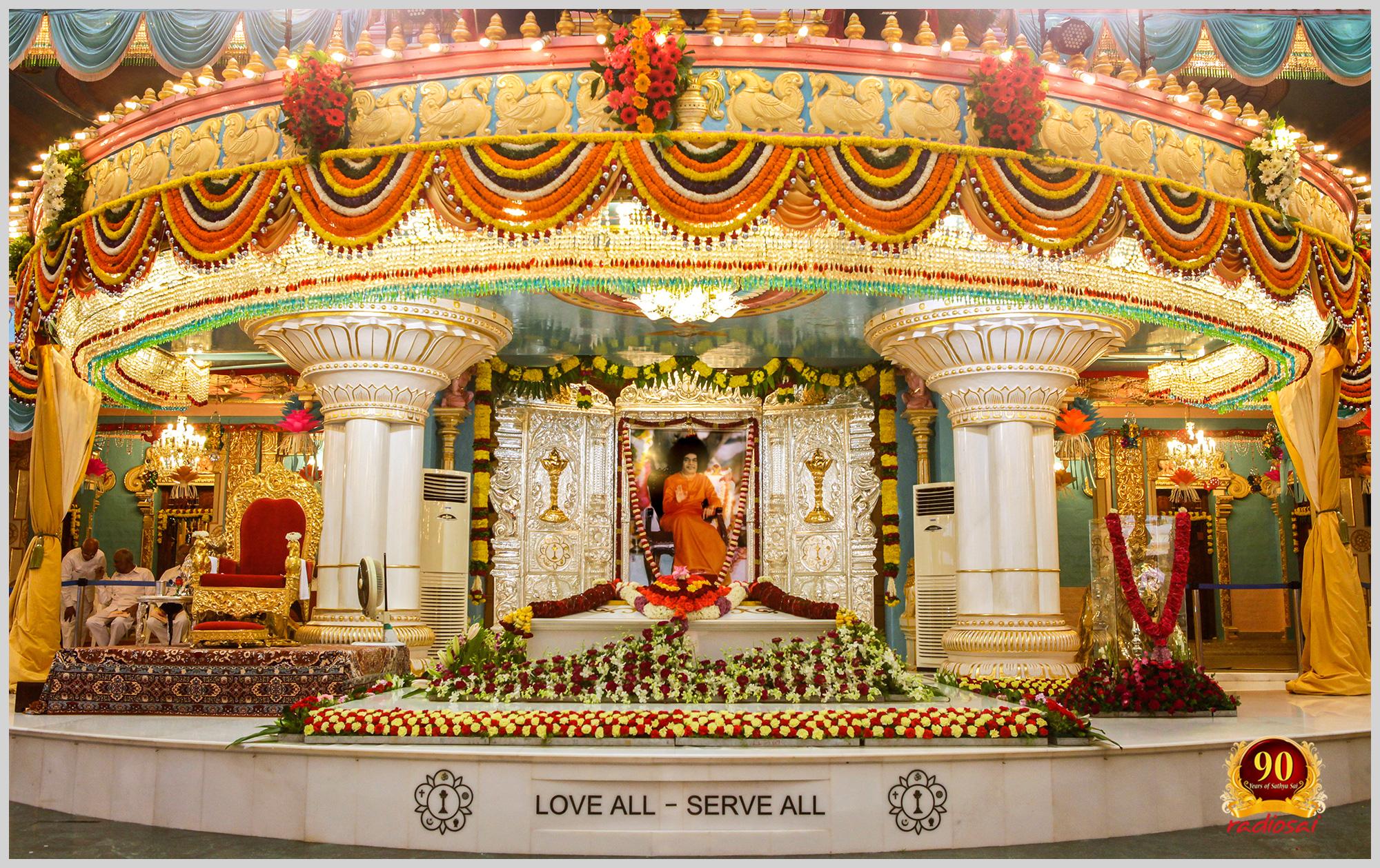 sathya sai bhajan songs download