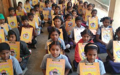 Public Activities-Reaching the common man -Telangana State
