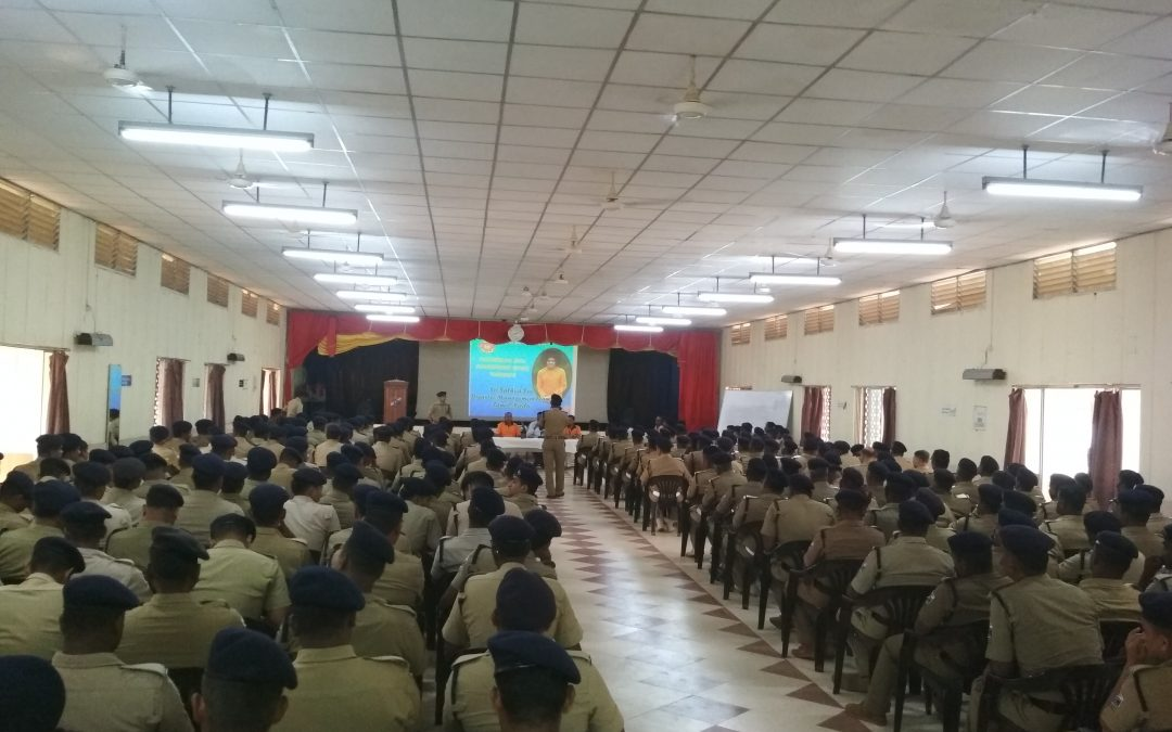 Sri Sathya Sai Disaster Management Team-Tamil Nadu-100,000 beneficiaries