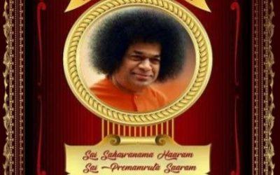 Sri Sathya Sai Sahasra Namavali -1008 Bhajans-Navi Mumbai