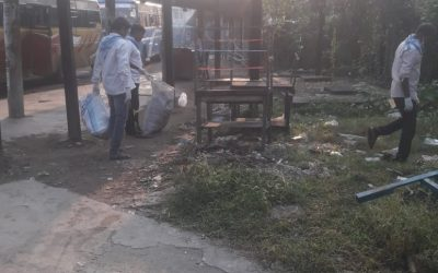 RAIGANJ samithi of DINAJPUR(NORTH) district (West Bengal) does Seva