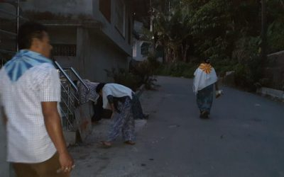 DALGAON samithi of DARJEELING(SOUTH) district (West Bengal) does Seva