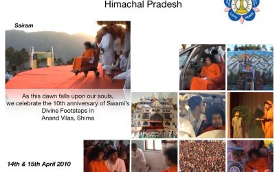 Activities by Himachal Pradesh